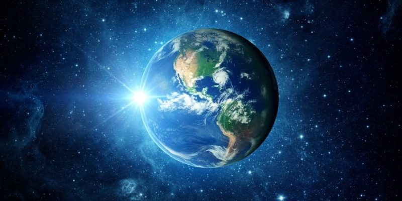 Planeta Tierra - Qué es, resumen, origen y características
