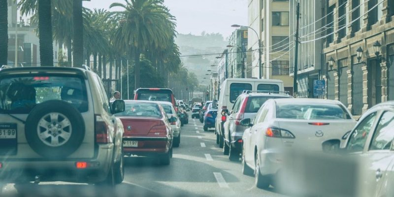 poblacion urbana contaminacion