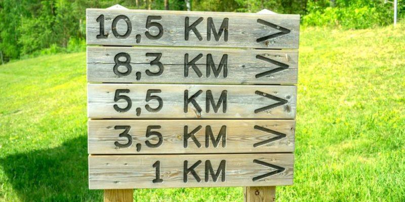 sistema internacional de unidades kilometro