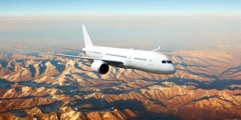 transporte aereo ventajas