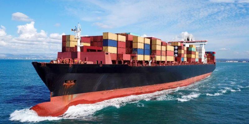 transporte maritimo ventajas