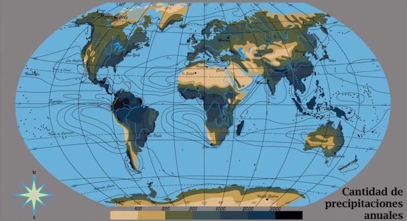 cartografia tematica tipos