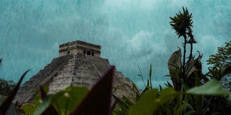 clima de mexico yucatan