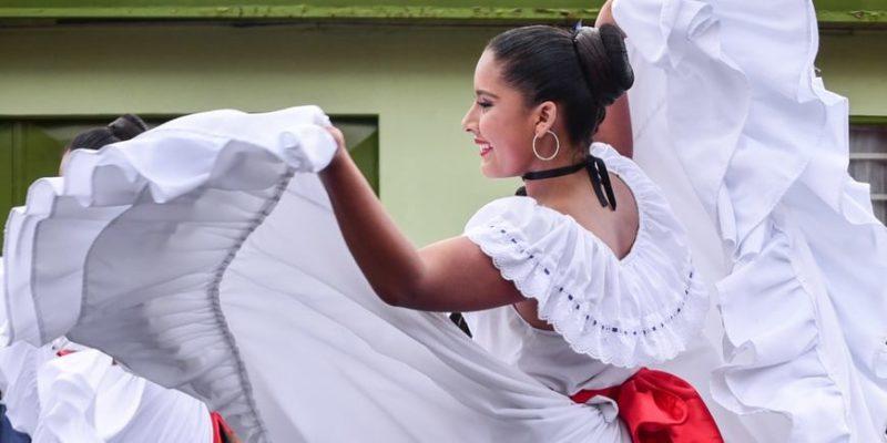 danzas folcloricas