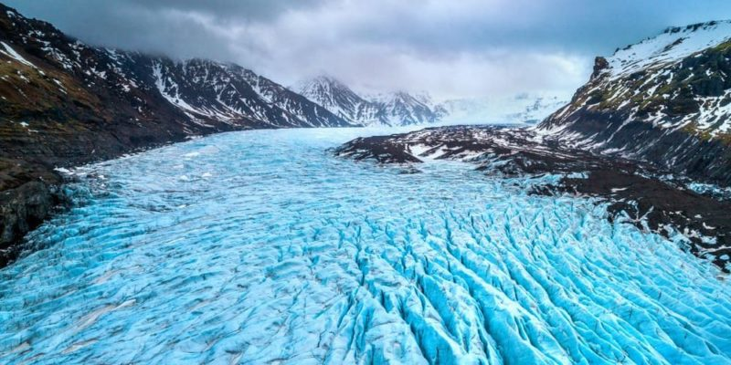 geomorfologia geologia geografia glaciar