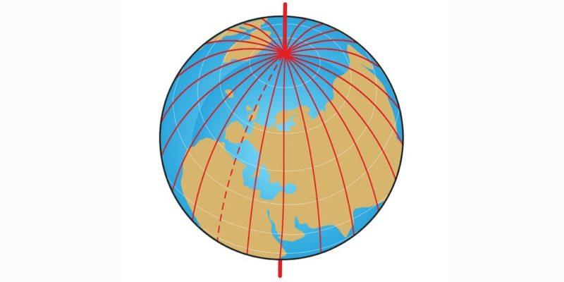 longitud geografia