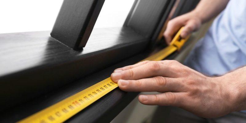 longitud medida