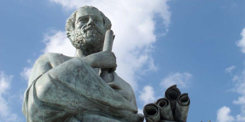 retorica aristoteles
