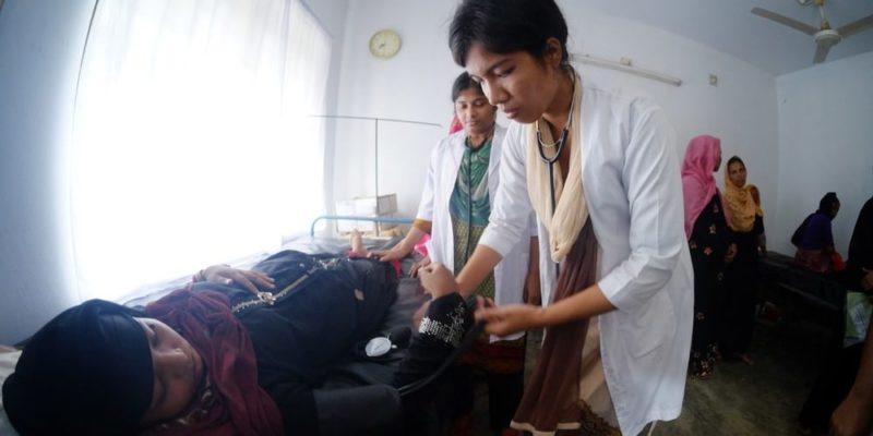 salud publica unicef organismos internacionales