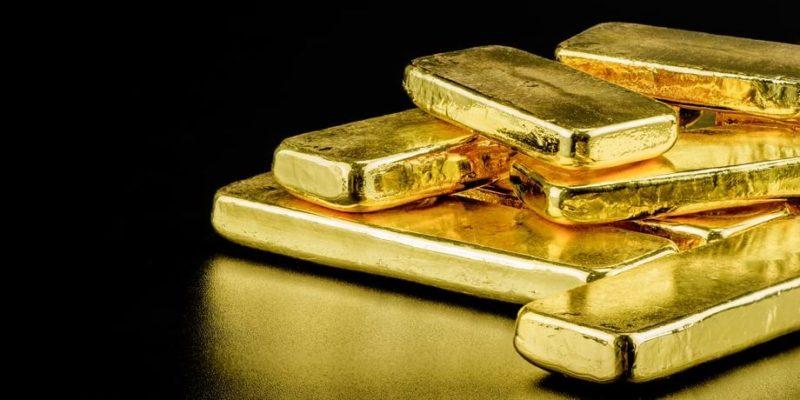 sustancia pura oro