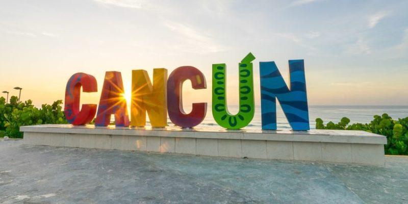 sustantivos propios lugares ciudad cancun