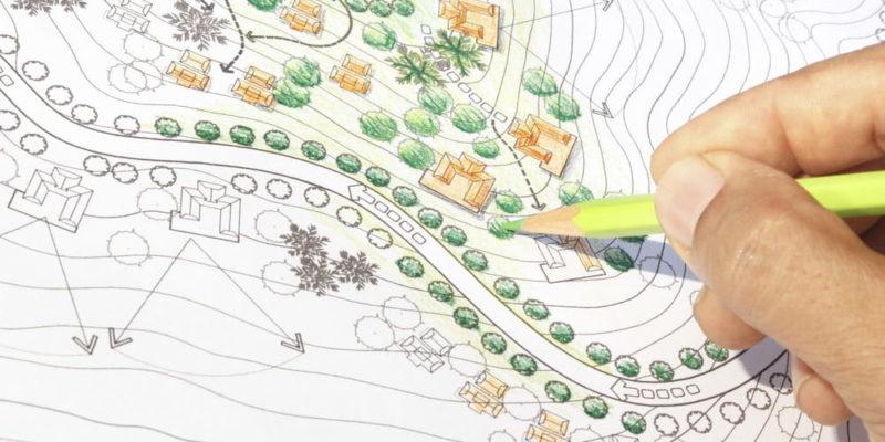 topografia importancia construccion arquitectura ingenieria