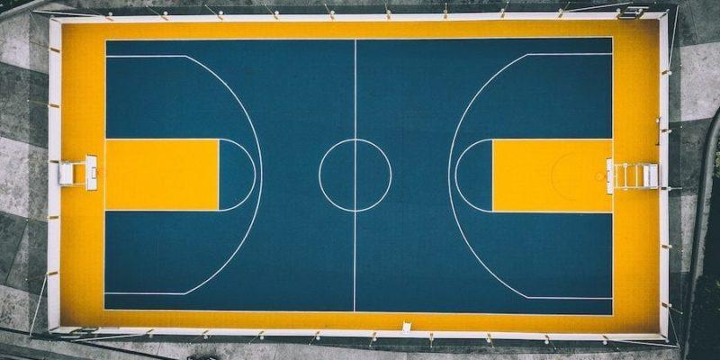basquetbol baloncesto cancha