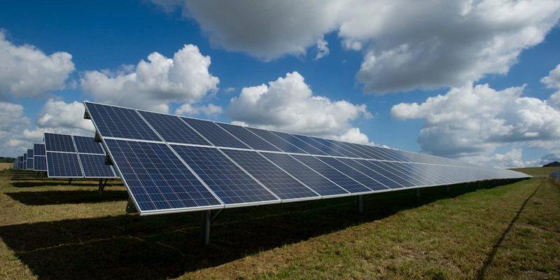 energia luminica luminosa panel solar