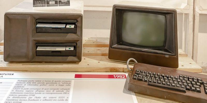 historia de la computadora personal cuarta generacion