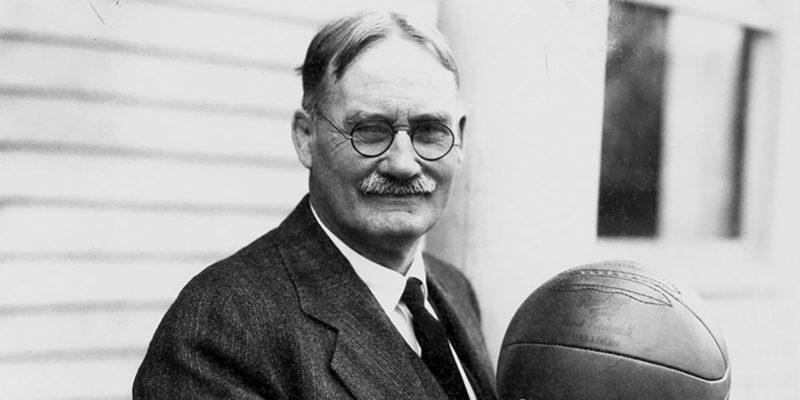 historia del basquetbol creador James Naismith_basketball