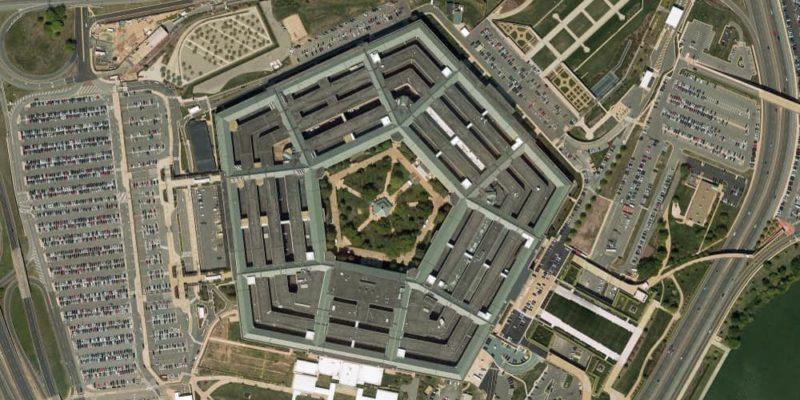 infraestructura militar