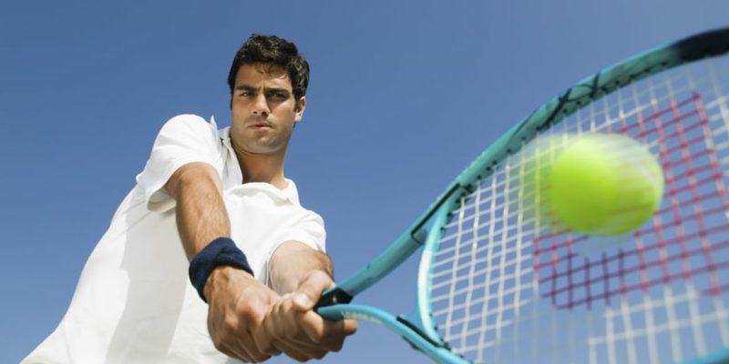 inteligencia espacial tenis