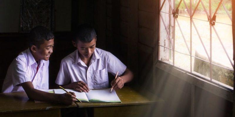 movilidad social causas educación