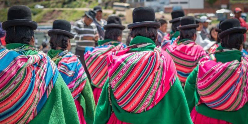 nacion bolivia