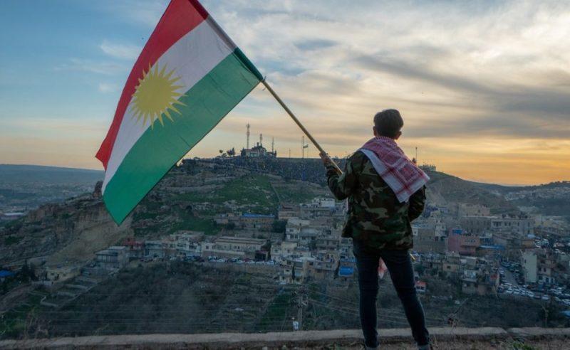 nacion kurda