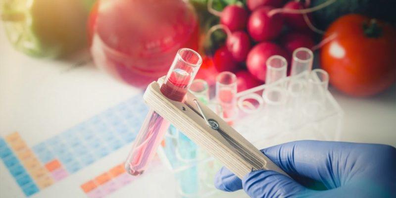 nanotecnologia aplicaciones diseño agricola