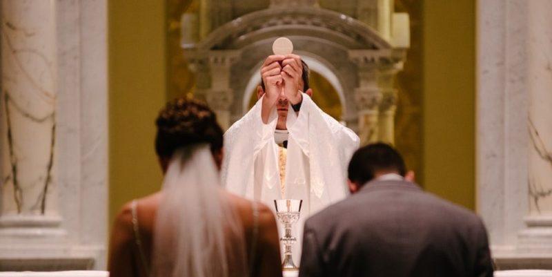 normas religiosas cristianismo matrimonio