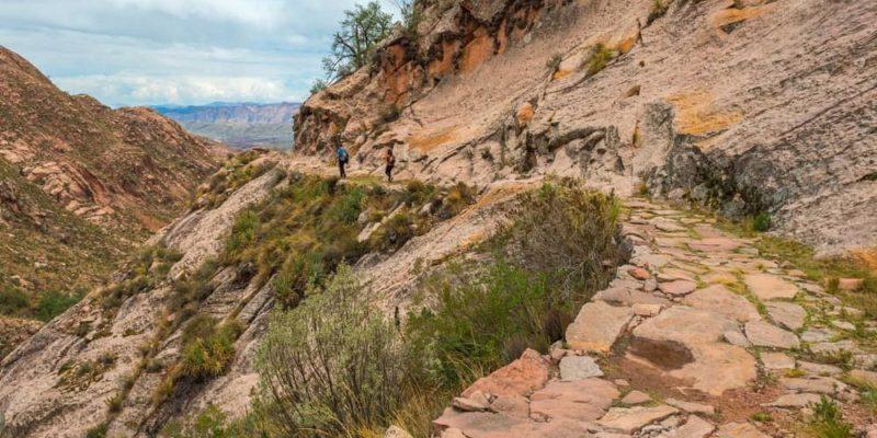 paisaje cultural qhapaq ñan