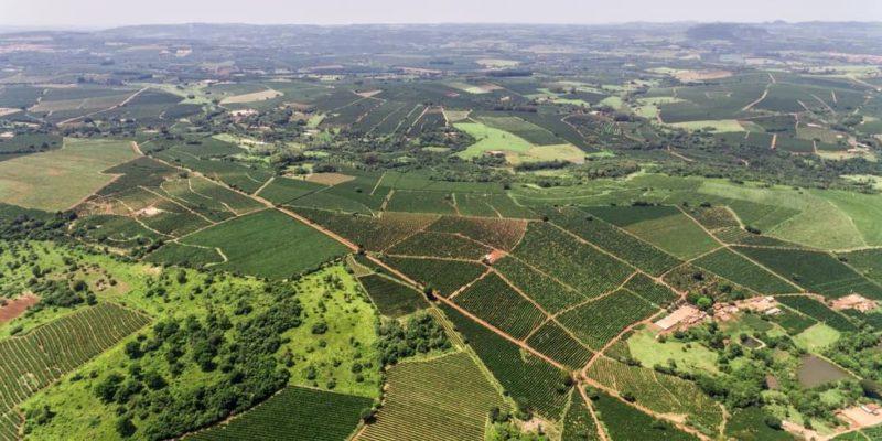 paisaje rural caracteristicas