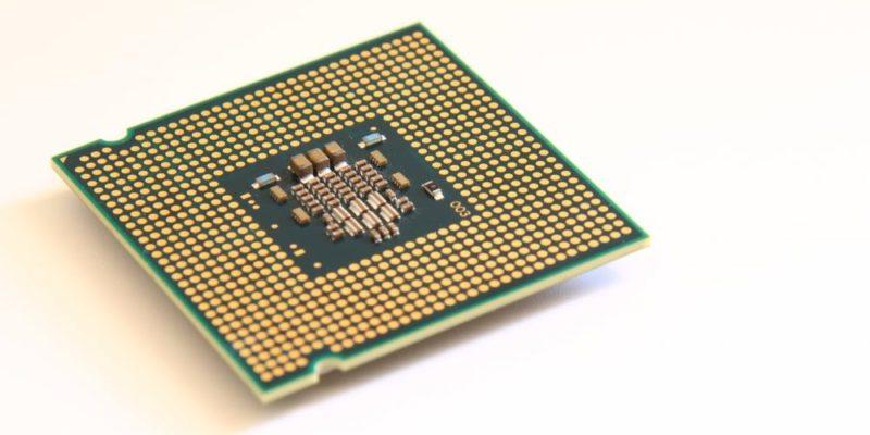 partes internas de una computadora procesador