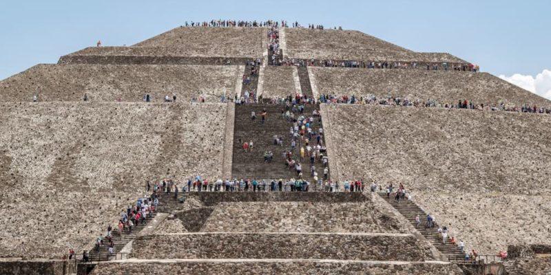 arqueologia licenciado estudio turismo teotihuacan