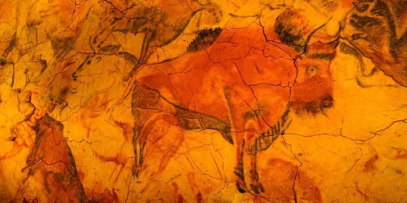 arte prehistorico altamira ejemplos
