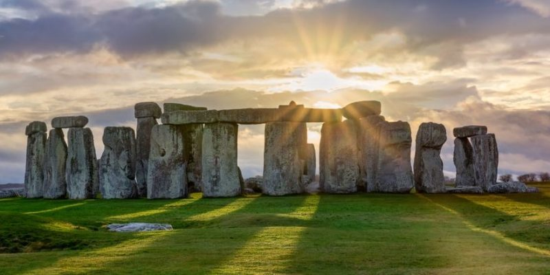 arte prehistorico stonehenge