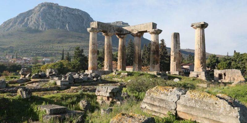 civilizaciones antiguas grecia