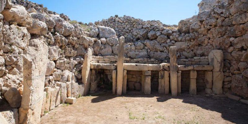 edad de piedra neolitico ciudades