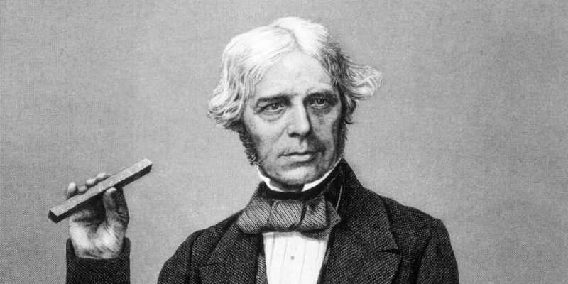 jaula de faraday creador michael faraday