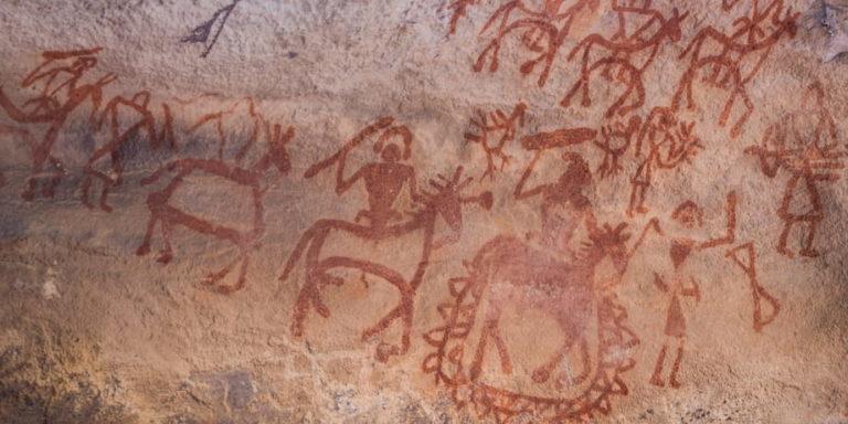 mesolitico arte