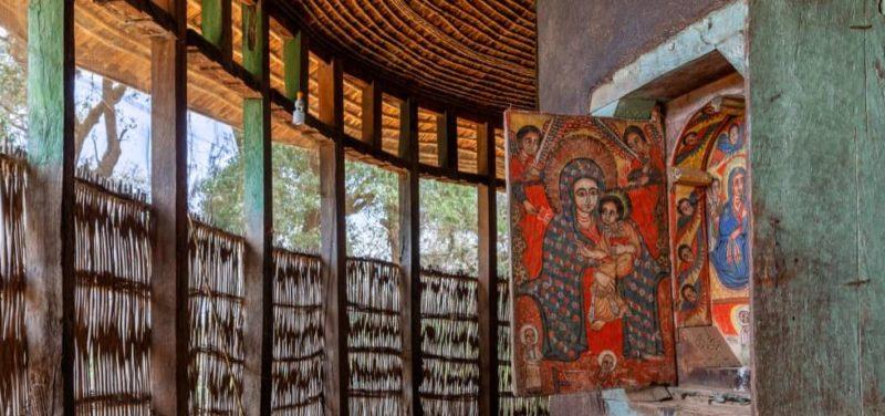 africa cristianismo religiones