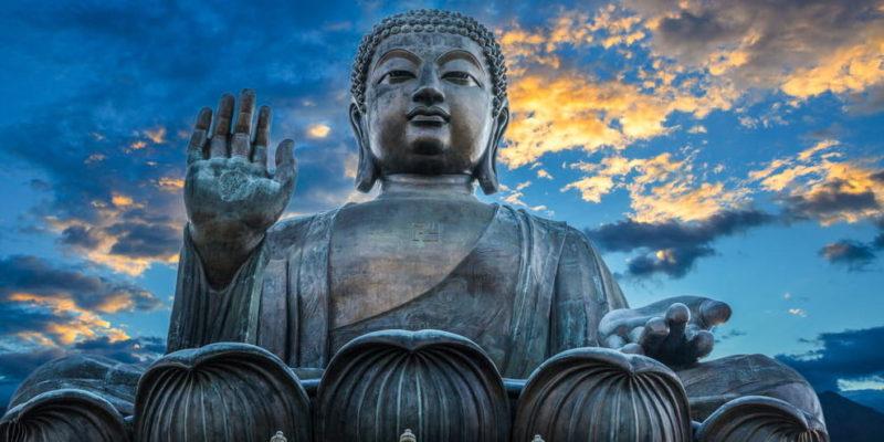 asia religiones budismo