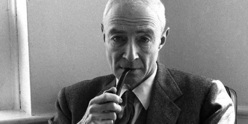 bomba atomica creadores Oppenheimer