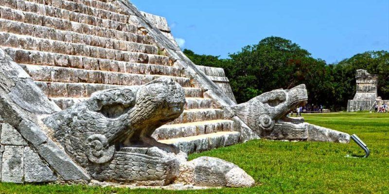 cultura mexicana arqueologia chichen itza