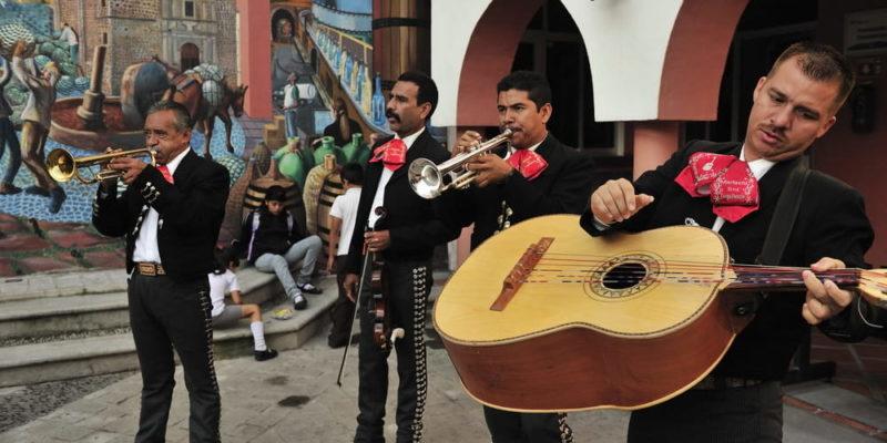 cultura mexicana mariachi musica popular
