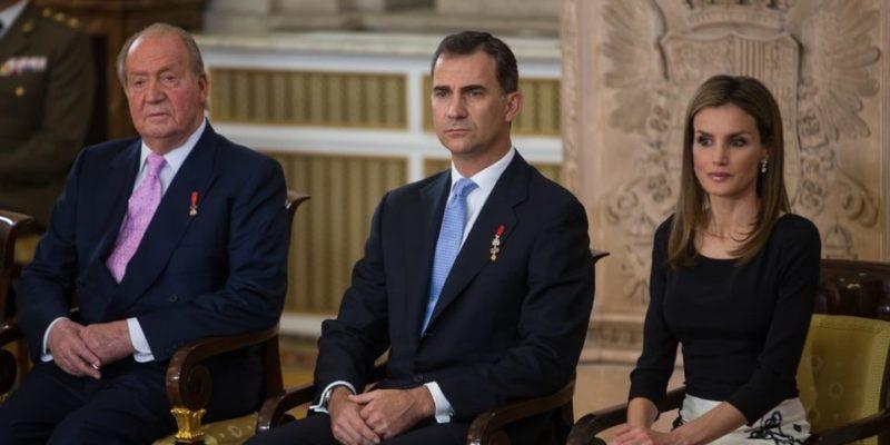 formas de gobierno monarquia españa
