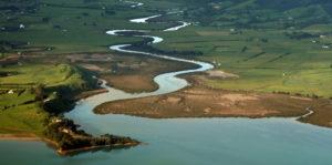 hidrografia rios mares