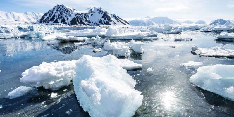 hidrologia criologia ramas hielo