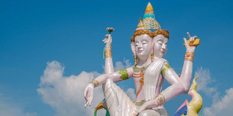 hinduismo brahma