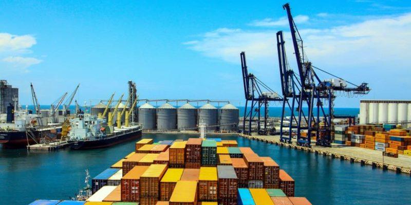 industria quimica mexico exportacion