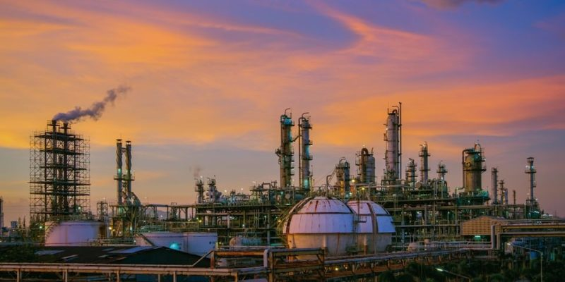industria quimica petroquimica petroleo