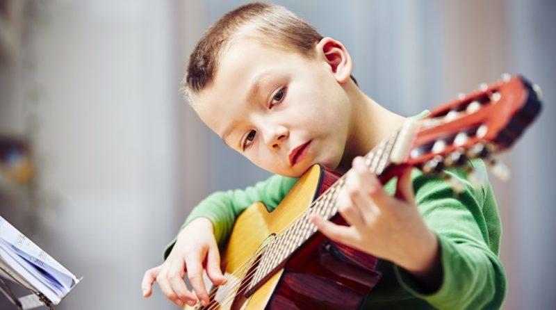 inteligencia musical como desarrollarla instrumento