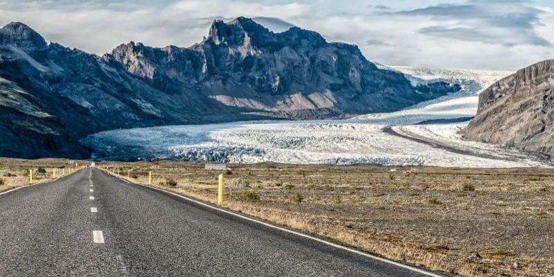 llanura glacial